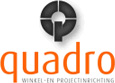 Quadro Winkel en Projectinrichting